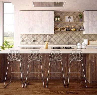 Cucine low cost senza rinunciare al design - Lartedinnovare