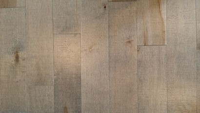 parquet in rovere sbiancato