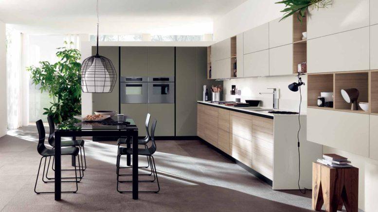 Le Cucine Piu Belle. La Cucina Di Una Casa Di Campagna Inglese With ...