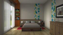Camera da letto - Lartedinnovare