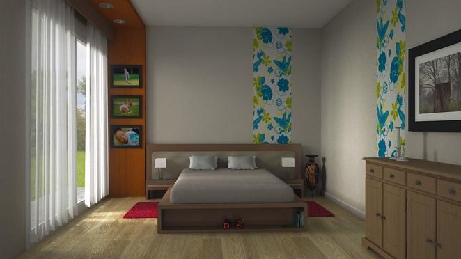 5 modi low cost per rinnovare la camera da letto ...