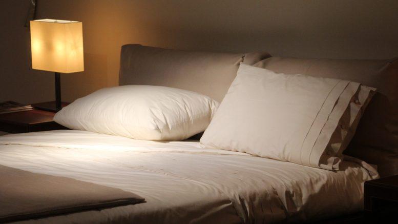 Sesso: come disporre la camera da letto - Lartedinnovare