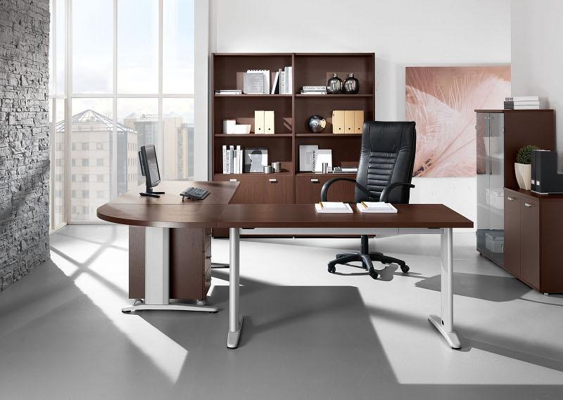 Come arredare un piccolo ufficio lartedinnovare - Come arredare l ufficio ...
