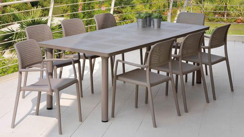 tavoli esterno personalizzalo