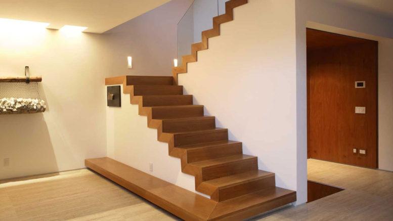Scale a giorno un mondo di forme e materiali lartedinnovare - Scale interne in muratura moderne ...