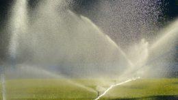 impianto irrigazione giardino
