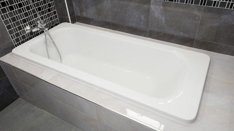 Vasca Da Bagno Usata Piccola : Eliminare la vasca da bagno conviene davvero lartedinnovare