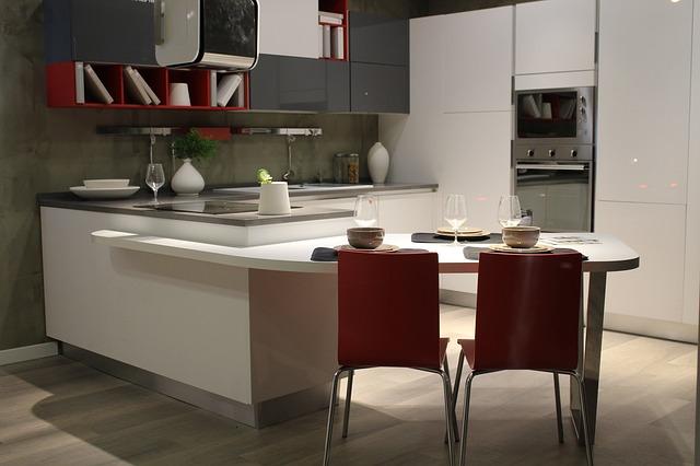 La tecnologia a supporto della cucina come arredare una for Cucina moderna 2018 pdf
