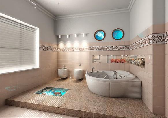 Ristrutturare il bagno le fasi principali lartedinnovare