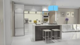 cucina tech