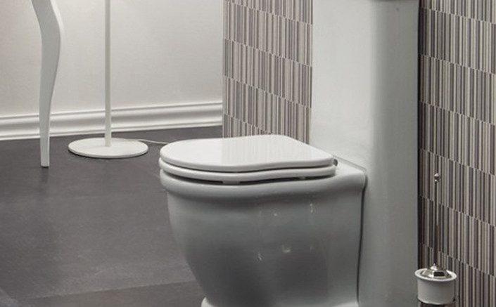 wc e bidet insieme