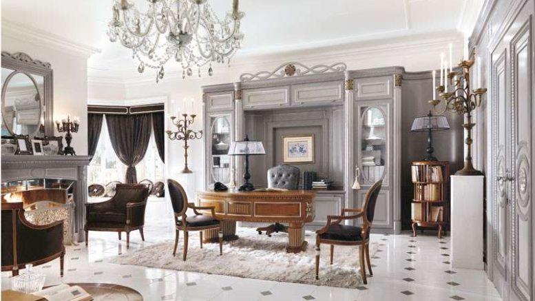 Arredo lusso in vendita online lartedinnovare for Arredamento soggiorno moderno di lusso