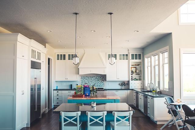 Arredare una cucina moderna: scelte di design - Lartedinnovare