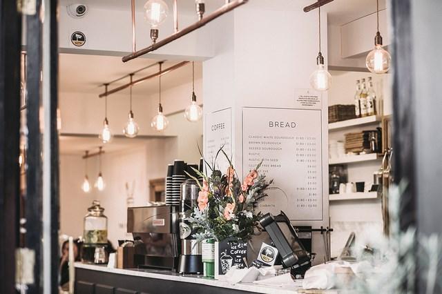 arredamento bar e ristoranti