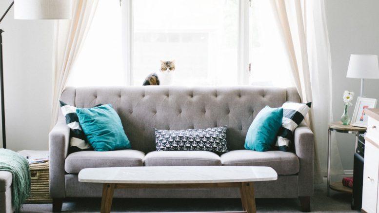 Come scegliere i colori del soggiorno