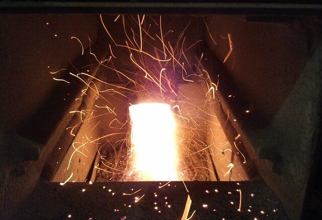come pulire la stufa a pellet