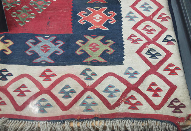 tappeti kilim antichi