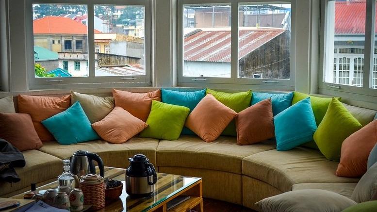 rifoderare il divano