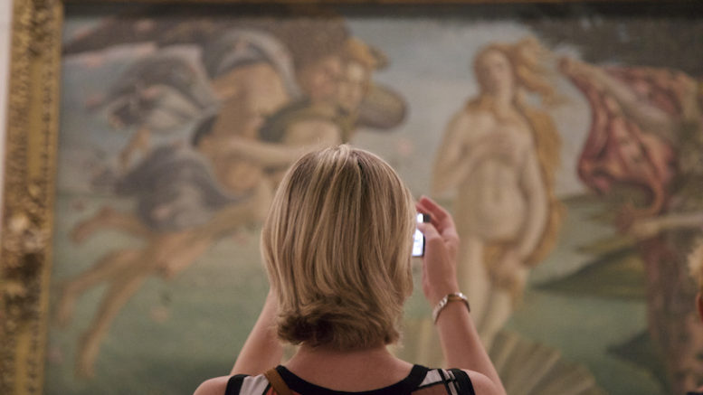 Valutazioni opere d'arte