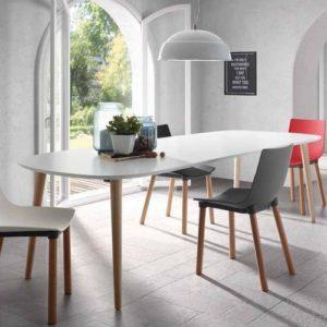 tavolo moderno legno