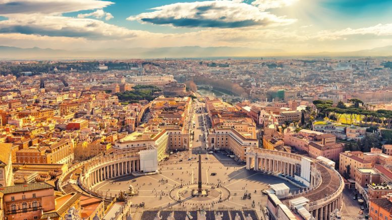 Confronto tariffe luce e gas a Roma